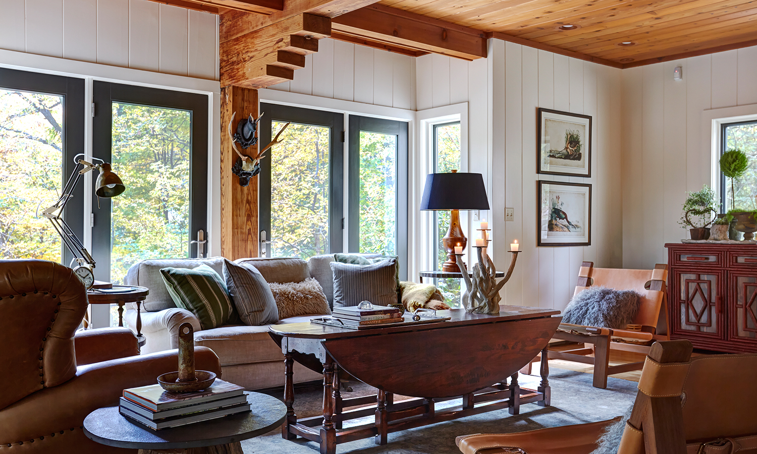 Photo of Relaxing Lakeside Renovation