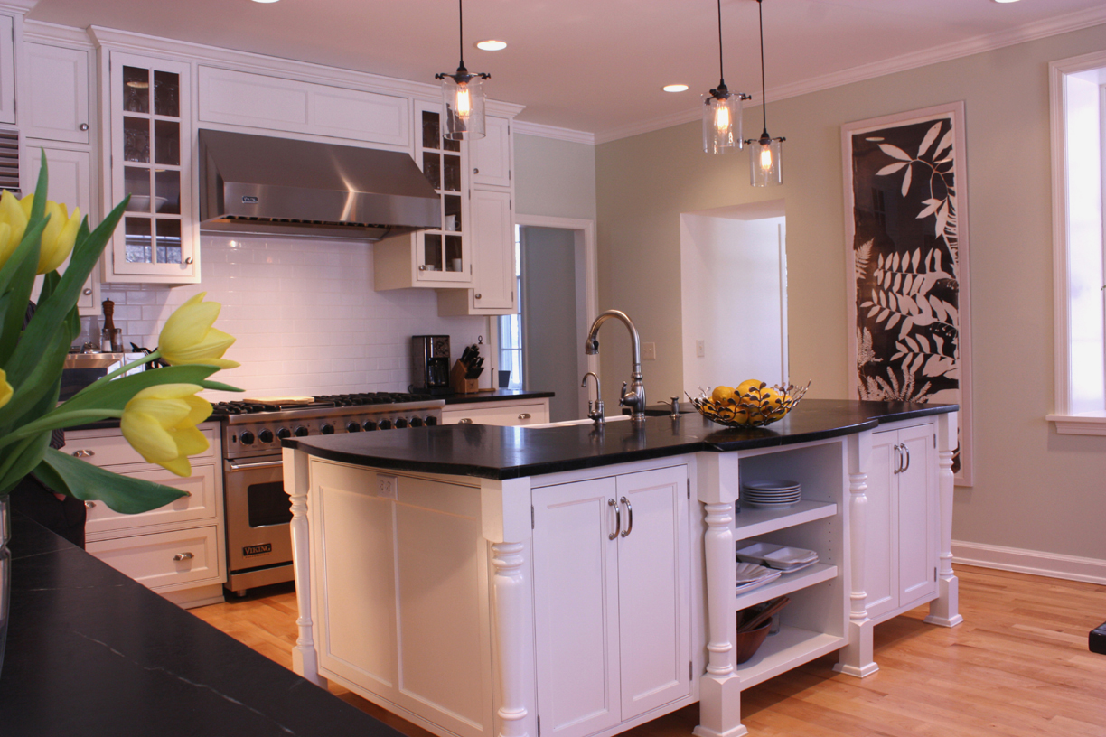 Photo of Modern Farmhouse Kitchen